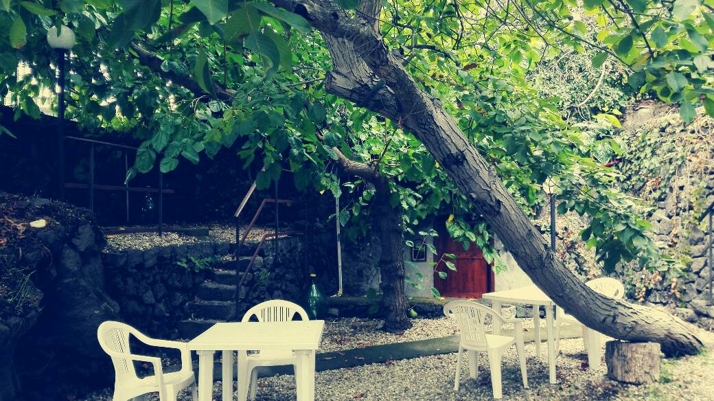 giardino bed&breakfast villa lidia