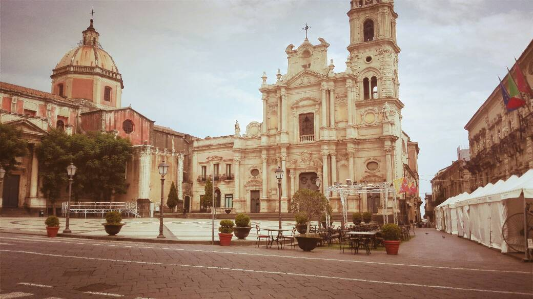 Chiese di Acireale