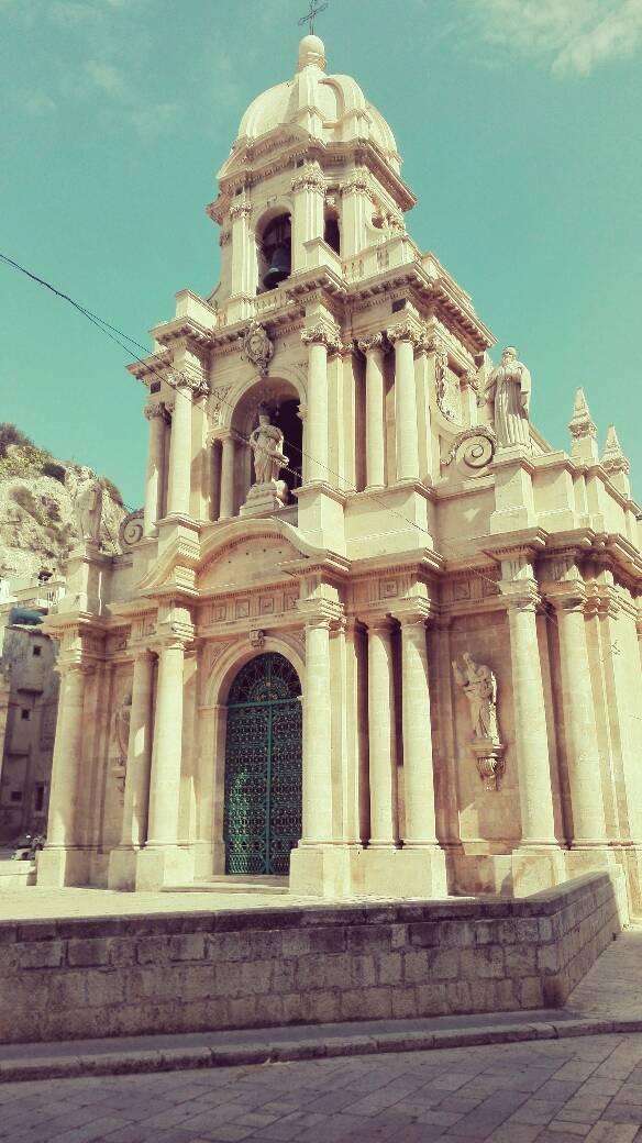 Scicli Chiesa