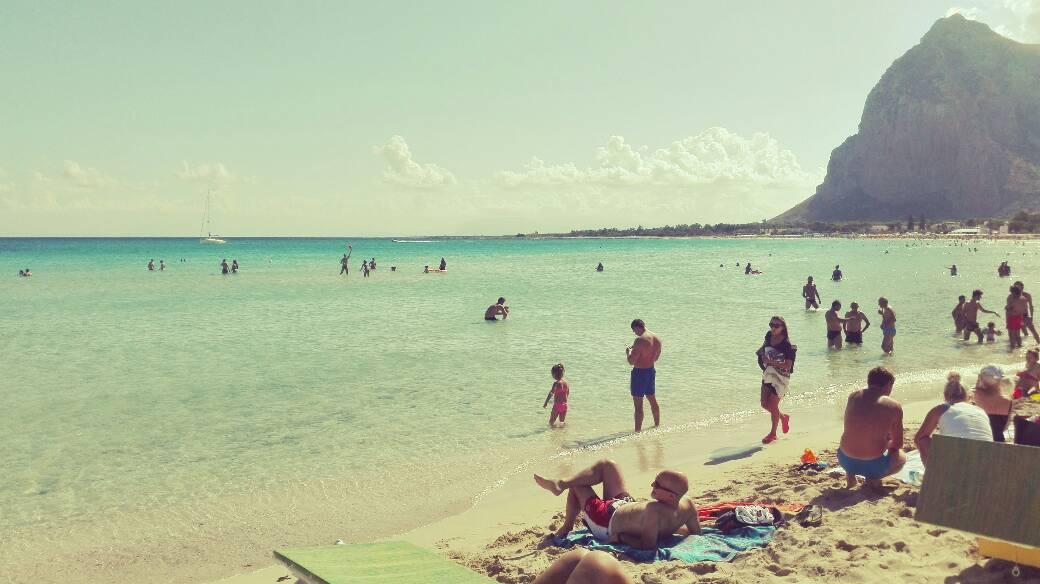 spiaggia san vito sicilia