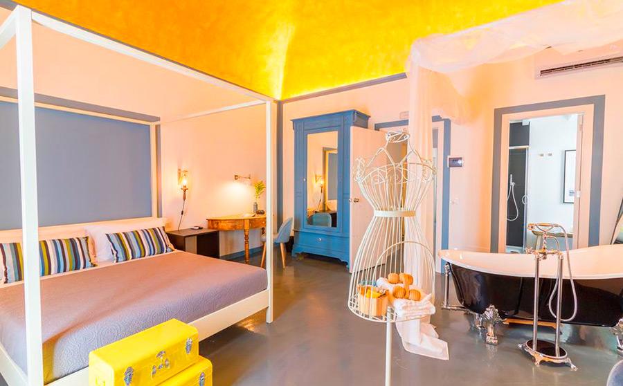 Bed&Breakfast-Curu,-Castellamare