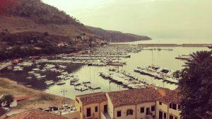 Il porto di Castellamare