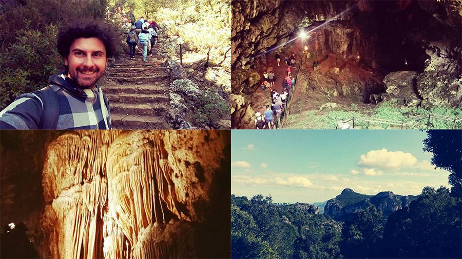 """La Grotta di Ulassai """"Su Marmuri"""" – 7 Motivi per visitarla"""