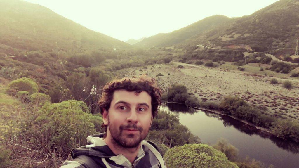 Il Nuraghe Arrubiu di Orroli e il Giardino di Valentina – in Sardegna