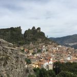 Ulassai, Sardegna