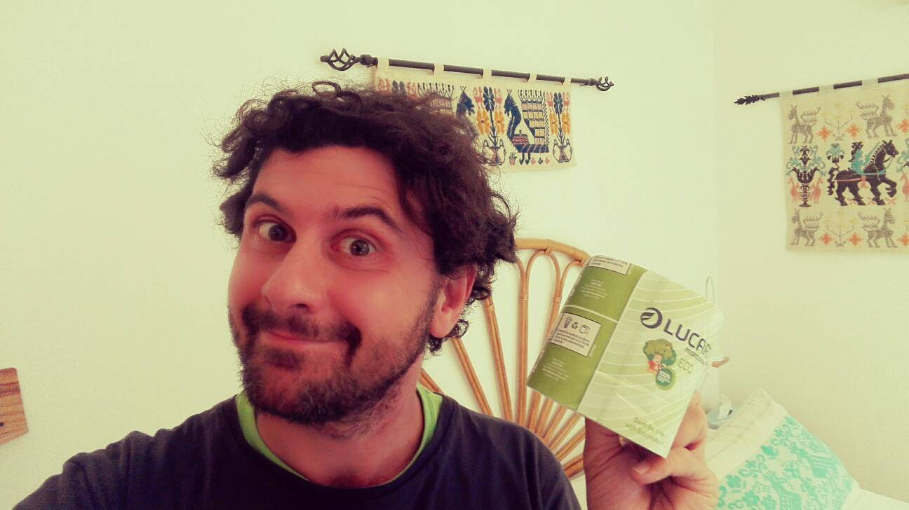 carta igienica ecologica hotel domus de janas